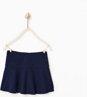 Отзыв на Жаккардовая юбка из Интернет-Магазина Zara