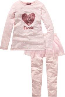 Отзыв на Minnie Mouse пижама из Интернет-Магазина Ernsting's family
