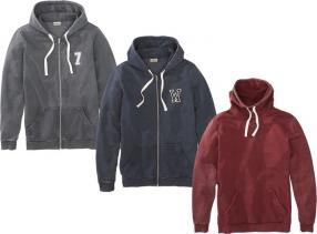 Отзыв на LIVERGY® Случайные для мужчин Sweatjacke/-пуловер из Интернет-Магазина LIDL