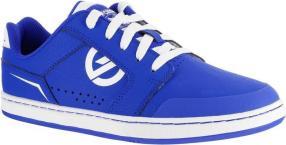 Отзыв на Сникерсы Давка Резина заниженные Skater обувь для детей голубой OXELO из Интернет-Магазина Decathlon