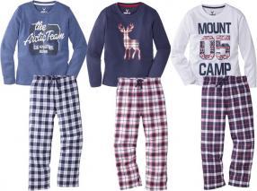 Отзыв на PEPPERTS® для детей пижама на мальчика из Интернет-Магазина LIDL