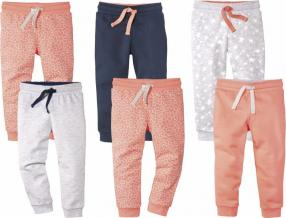 Отзыв на LUPILU® 2 для девочки малыша Спортивные штаны из Интернет-Магазина LIDL