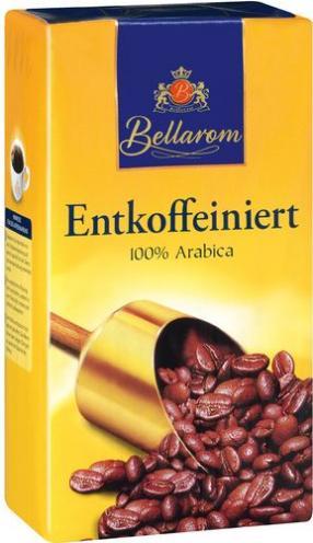 Отзыв на BELLAROM Kaffee entkoffeiniert из Интернет-Магазина LIDL