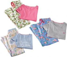 Отзыв на ESMARA® Нижнее белье для женщин Пижама из Интернет-Магазина LIDL