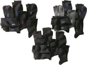 Отзыв на LIVERGY® носки мужские 7 пар из Интернет-Магазина LIDL