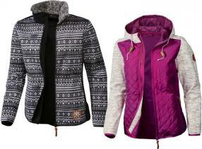 Отзыв на CRIVIT® для женщин Функциональная куртка 3-в-1 из Интернет-Магазина LIDL