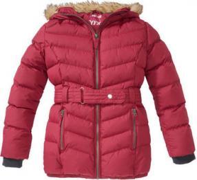 Отзыв на Куртка - Искусственный мех, водонепроницаемый из Интернет-Магазина Kik.de
