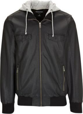 Отзыв на Куртка - Кожа оптика, Капюшон из Интернет-Магазина Kik.de