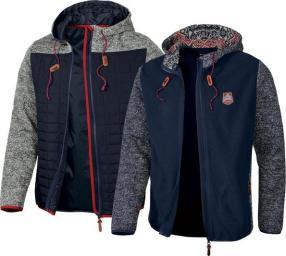 Отзыв на CRIVIT® для мужчин Функциональная куртка 3-в-1 из Интернет-Магазина LIDL
