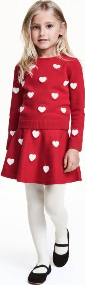 Отзыв на С вышивкой из Интернет-Магазина H&M