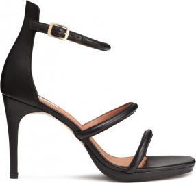 Отзыв на Сандалии с кожи из Интернет-Магазина H&M