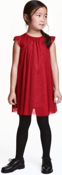 Отзыв на Бальное платье из Интернет-Магазина H&M