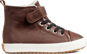 Отзыв на Меховая подкладка кроссовки из Интернет-Магазина H&M
