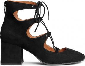 Отзыв на Туфли со шнуровкой из Интернет-Магазина H&M