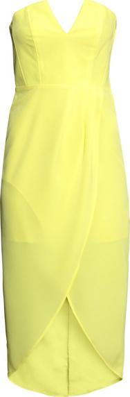 Отзыв на Платье бандо из Интернет-Магазина H&M