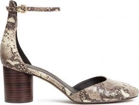 Отзыв на Сандалии с из Интернет-Магазина H&M