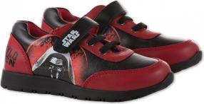Отзыв на Star Wars сникерсы с на липучке из Интернет-Магазина C&A