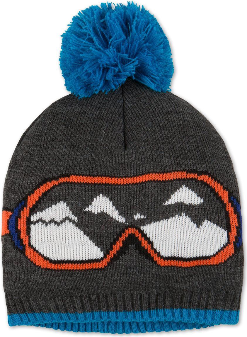 Отзыв на Меховая подкладка шапка вязаная из Интернет-Магазина C&A
