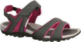 Отзыв на Сандалии для прогулок Arpenaz 50 для женщин грау/розовый QUECHUA из Интернет-Магазина Decathlon
