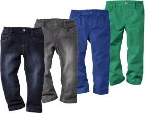 Отзыв на LUPILU® для мальчика малыша Джинсы  штаны из Интернет-Магазина LIDL