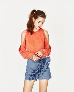 Отзыв на Свитер из Интернет-Магазина Zara