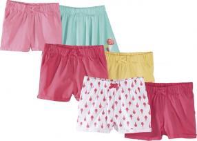 Отзыв на LUPILU®  для девочки малыша шорты из Интернет-Магазина LIDL