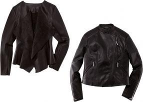 Отзыв на Для женщин Куртка байкерская из Интернет-Магазина LIDL