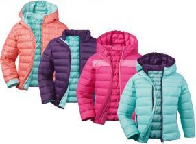 Отзыв на LUPILU® для девочки малыша легкая термо куртка из Интернет-Магазина LIDL