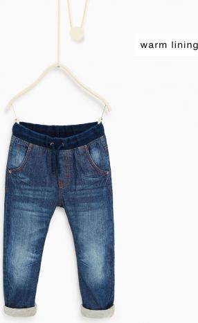 Отзыв на Джинсы из Интернет-Магазина Zara