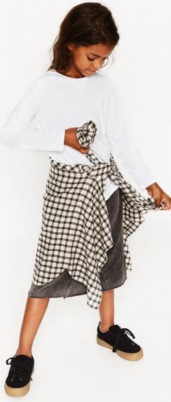 Отзыв на Basic-Shirt из Интернет-Магазина Zara