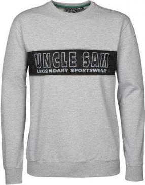 Отзыв на Uncle Sam  пуловер из Интернет-Магазина Kik.de