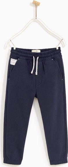 Отзыв на BASIC-JERSEYHOSE из Интернет-Магазина Zara