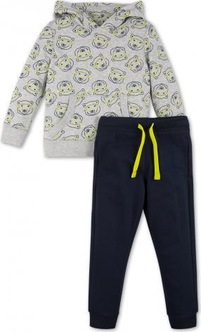 Отзыв на Свитер и спортивные штаны из Интернет-Магазина C&A