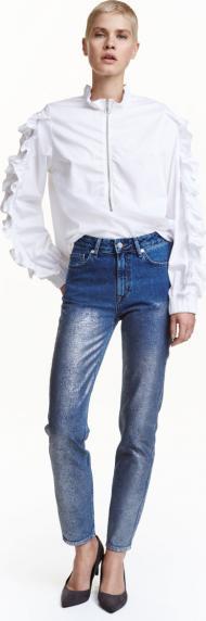 Отзыв на Джинсы с из Интернет-Магазина H&M