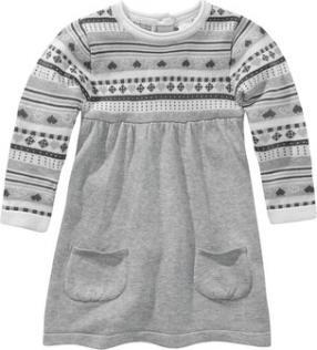 Отзыв на Baby-Kleid из Интернет-Магазина Ernsting's family
