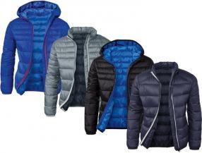 Отзыв на PEPPERTS® для детей для мальчика легкая термо куртка из Интернет-Магазина LIDL