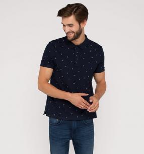 Отзыв на Рубашка поло с органического хлопка из Интернет-Магазина C&A