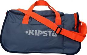 Отзыв на Sporttasche Hardcase 40L blau/grau KIPSTA из Интернет-Магазина Decathlon