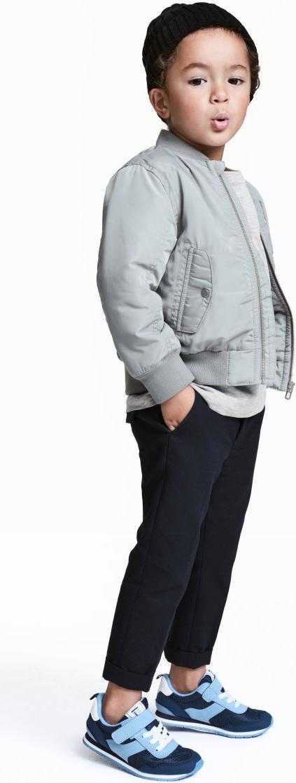 Отзыв на Брюки классические из Интернет-Магазина H&M