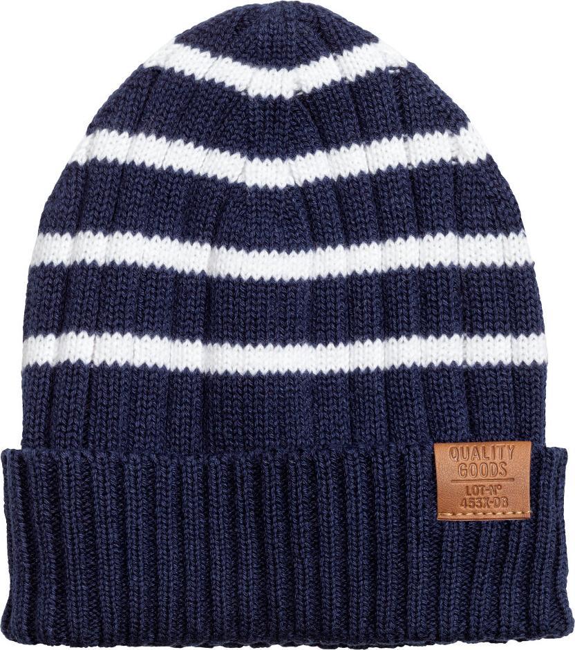 Отзыв на Gerippte Baumwollmütze из Интернет-Магазина H&M