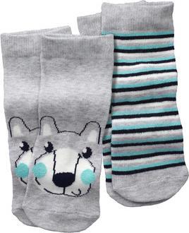 Отзыв на Пары детские носки из Интернет-Магазина Ernsting