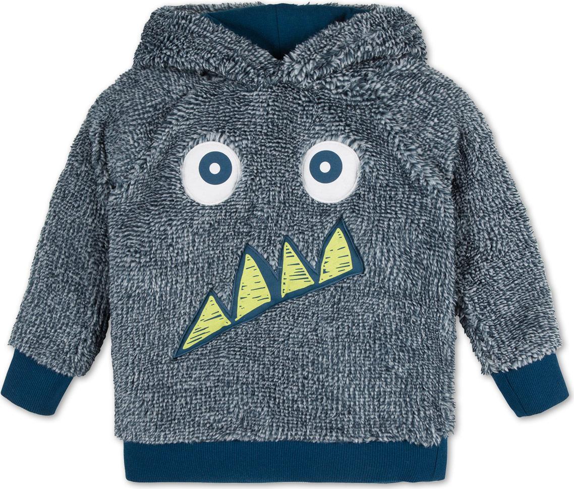 Отзыв на Флисовый свитер с капюшоном из Интернет-Магазина C&A