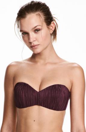 Отзыв на Верх от купальника из Интернет-Магазина H&M