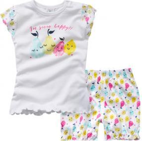 Отзыв на Комплект с шортами детский из Интернет-Магазина Ernsting's family