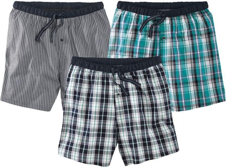 Отзыв на LIVERGY® для мужчин шорты для сна из Интернет-Магазина LIDL