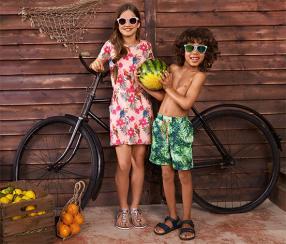 Отзыв на Kinder-Sonnenbrille из Интернет-Магазина Tchibo