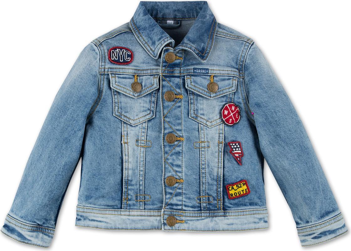 Отзыв на Джинсовая куртка из Интернет-Магазина C&A