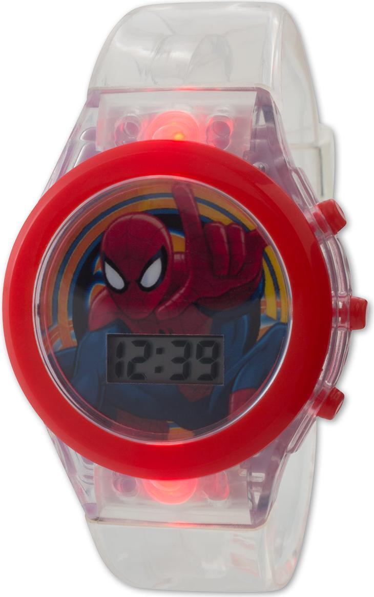 Отзыв на Spider-Man Armbanduhr из Интернет-Магазина C&A