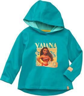 Отзыв на Disney Vaiana Hoodie из Интернет-Магазина Ernsting's family