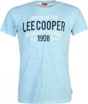 Отзыв на Lee Cooper  футболка для мужчин из Интернет-Магазина Sports Direct